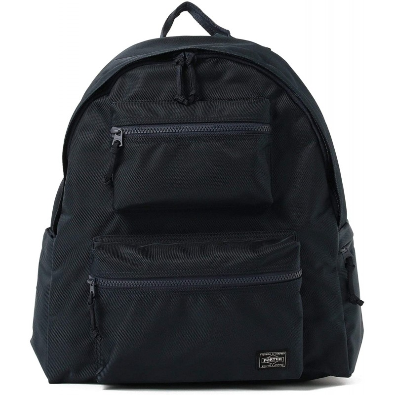 (비지루시요시다) B 표시 YOSHIDA / 가방 PORTER PORTER UNIT DAYPACK NAVY ONE SIZE
