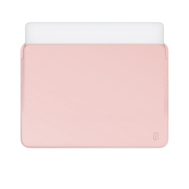 맥북프로16인치 파우치 슬리브, 핑크