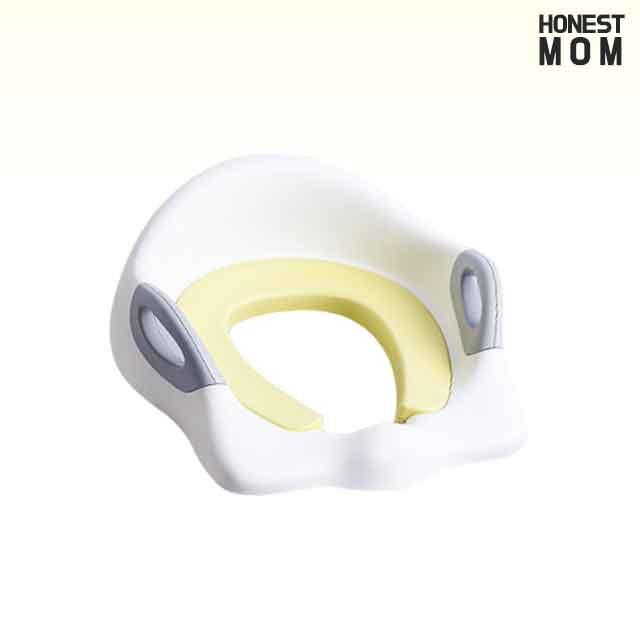 어니스트맘 레몬 유아 아기 변기커버