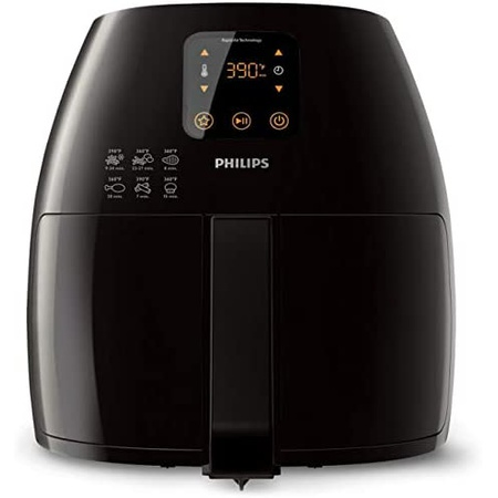Philips Avance XL Digital Multi-Cooker Air Fryer (2.65lb3.5qt) Black - HD924094, One Color, 상세 설명 참조0