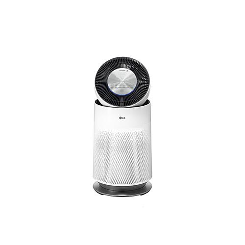 [LG전자] LG 퓨리케어 공기청정기 AS190DWFR 무료배송, AS190DWFR/단품