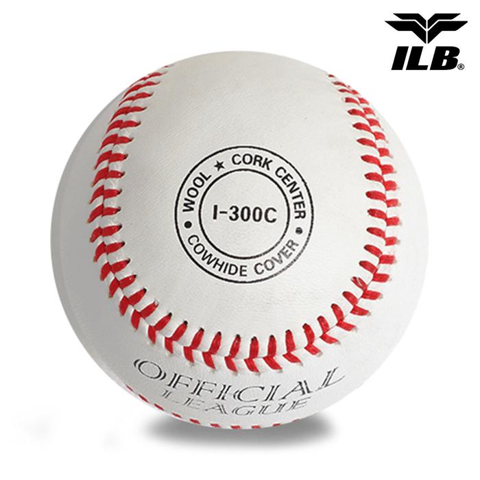 ILB 중학교 사회인용 야구공 12개세트 야구용품점
