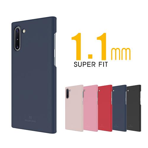 V500 (LG V50) 1.1mm 초슬림 핏 하드 SF코팅 피팅 그립 휴대폰 케이스