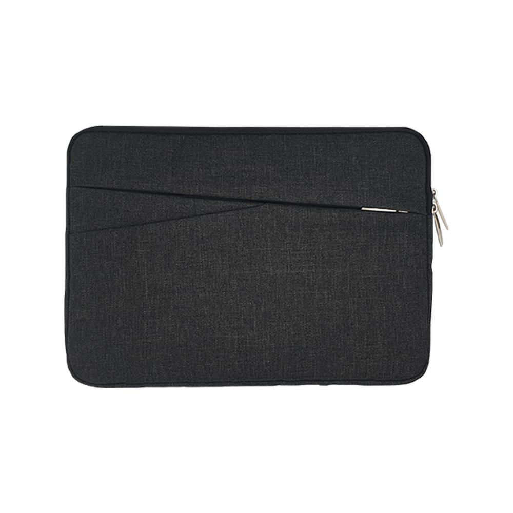 바이올리스트 아이패드프로 3세대 4세대 갤럭시탭 S7 플러스 아이패드에어3 11인치 10.5인치 10.2인치 12.9인치 13인치 태블릿 아이패드 6세대 7세대 로지텍k380 파우치, 블랙