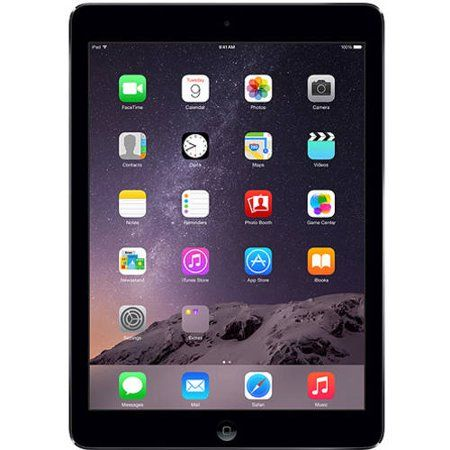 [아마존베스트]Apple iPad Air with Wi-Fi 16GB in Space Gray PROD10222600, One Color, One Color_One Size