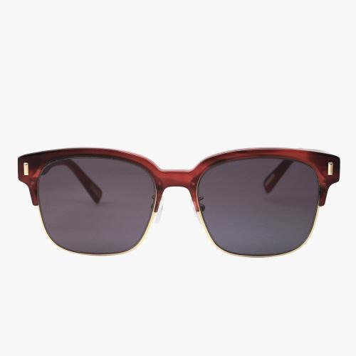 베디베로 VE623 BG 명품 남성 여성 평면 선글라스