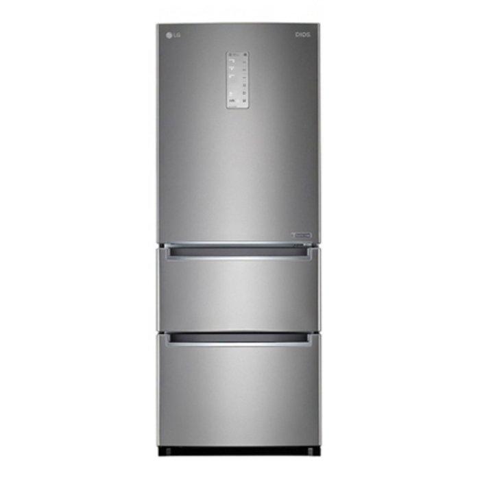 LG 스탠드형 김치냉장고 K339SN15E (327L), 단일상품