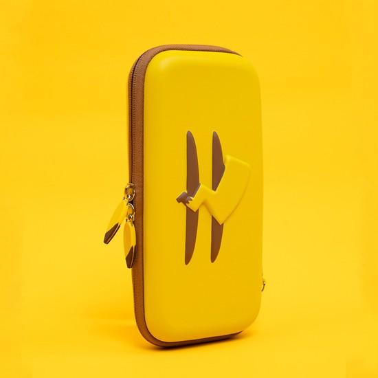 닌텐도스위치 스위치라이트 레츠고 PU 휴대용 케이스, 상세설명 참조, 스위치 라이트전용