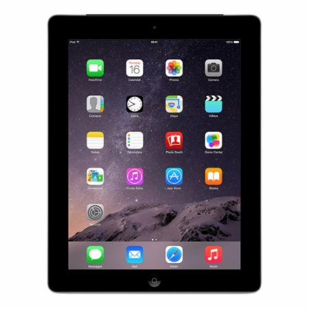 [아마존베스트]Apple Certified Refurbished iPad 4 16GB Black Retina Display WiFi MD510LLA PROD1022255, One Color, One Color_One Size