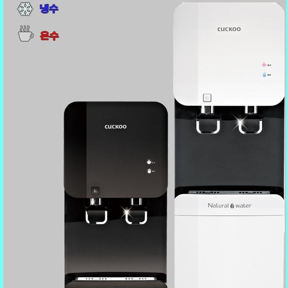 쿠쿠 인스퓨어 냉온 정수기 CP-F602SW36개월필터 AS무상, CP-F602SW