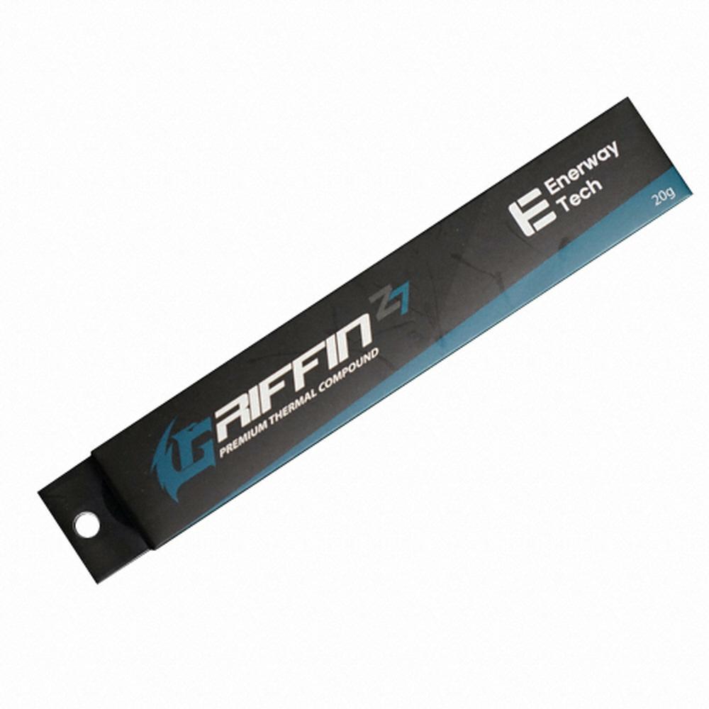 EnerwayTech GRIFFIN 써멀구리스 컴파운드, EnerwayTech GRIFFIN Z7 (20g)
