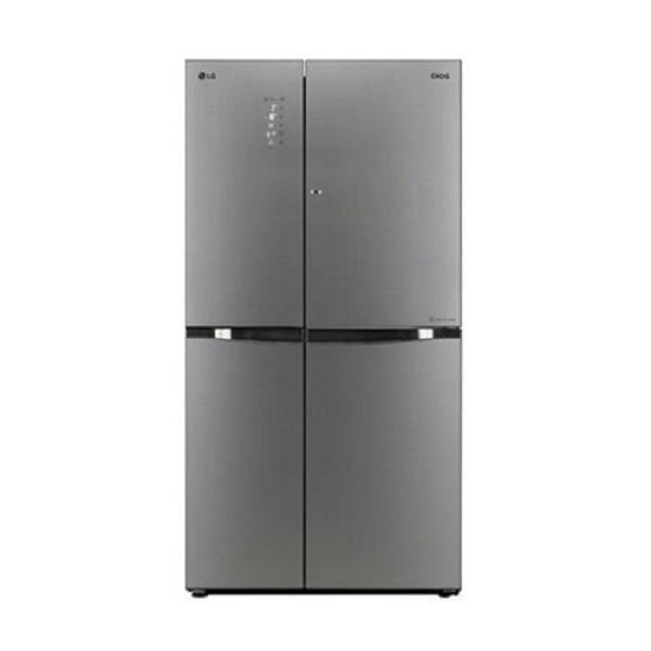 라온하우스 프리미엄 양문형 냉장고 [LG전자] LG 디오스 양문형냉장고 S833TS30E 821L 2도어 1등급, 791103 (POP 5653321292)