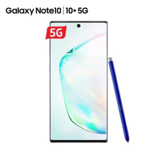 [텐바이텐] 갤럭시(Galaxy) Note10 5G 256GB / KT, 옵션선택, 이메일주소 및 제공에 동의,기기변경,슈퍼플랜 베이직
