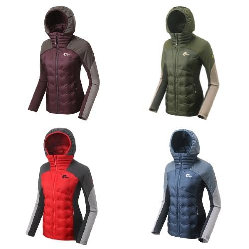 [네파] 스파이더 경량 다운 재킷(여성) - 7B82031