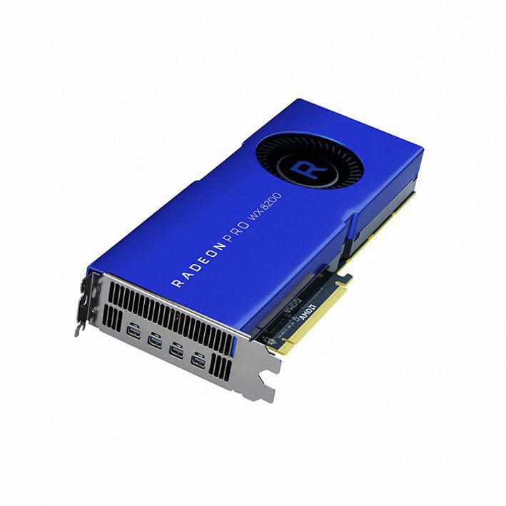 라데온 PRO WX8200 HBM2 8GB gtx1660슈퍼/1660super/그랙픽카드/gtx1060/rtx2070super/rtx2060super/rx580/rx570/그래픽카드rtx2060/rx570, 단일 모델명/품번