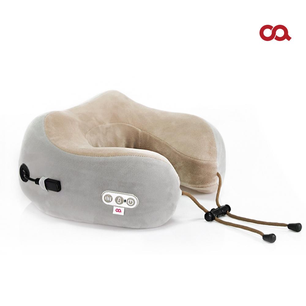 오아 트래블러 여행용 목쿠션 기내용 목베개 OA-MA028, 트래블러 M0043