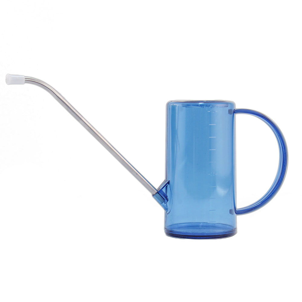 남영플라스틱 물조리개 물뿌리개 1리터 텃밭화분 물주기