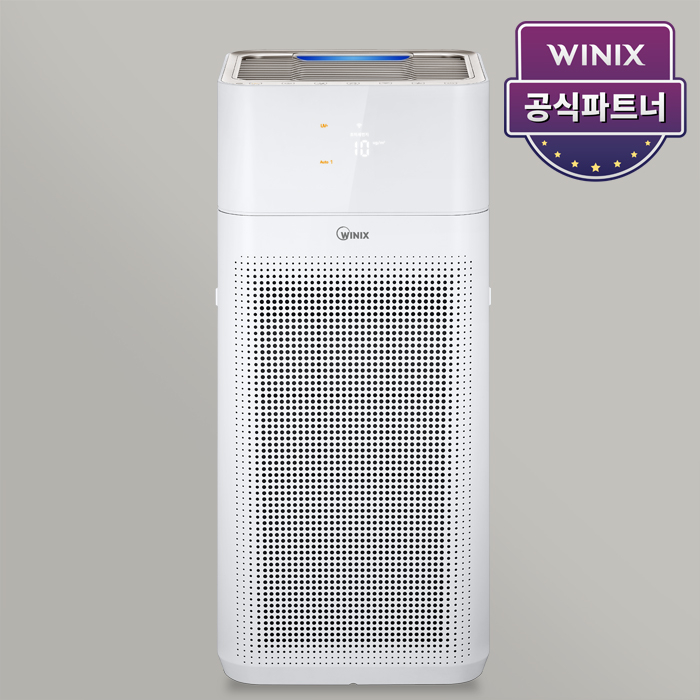 공식인증점 위닉스 타워XQ700 공기청정기 ATXE763-JWK 2020년형, 타워XQ [ATXE763-JWK]