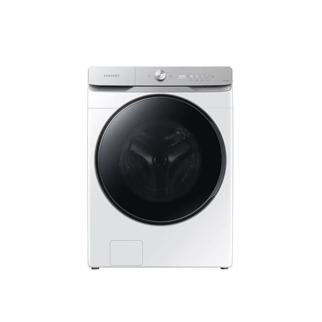 삼성전자 그랑데 드럼세탁기 21kg 화이트 환급대상 WF21T6300KW