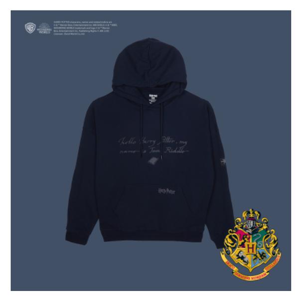 [스파오] (해리포터) 호크룩스 후드 SPMB94VC03