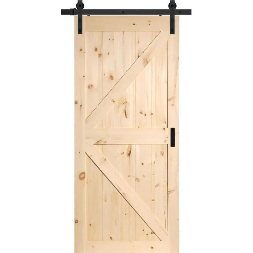 [METEOR] 목문 슬라이딩 도어 소나무 원목 문, 기본, 2130*900