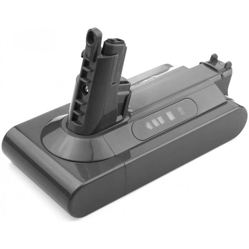 Advtronics 25.2V 3000mAh V10 배터리와 호환되는 Dyson V10 Animal V10 Absolute V10 모터 헤드 무선 스틱 진공 청소기 : 홈, 단일옵션