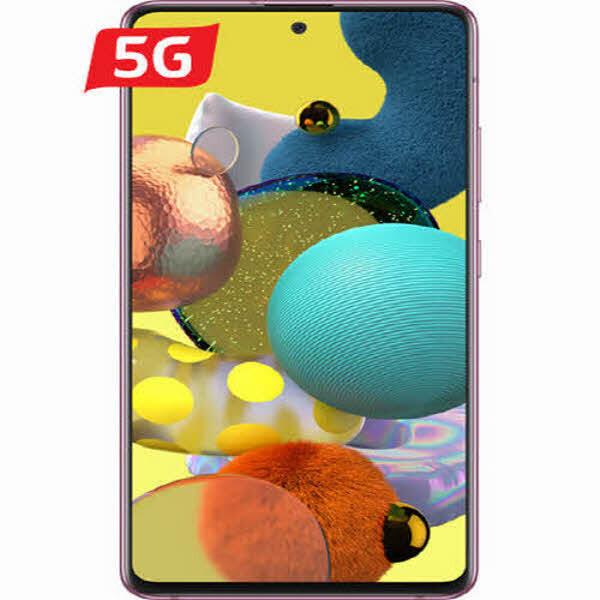 갤럭시A51-5G KT기기변경 공시지원금 슈퍼베이직80, 단일상품, 단일상품