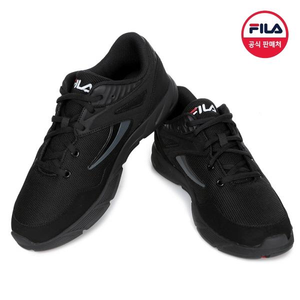 휠라 FILA WALKING (FE1RNB3001M_BBK)