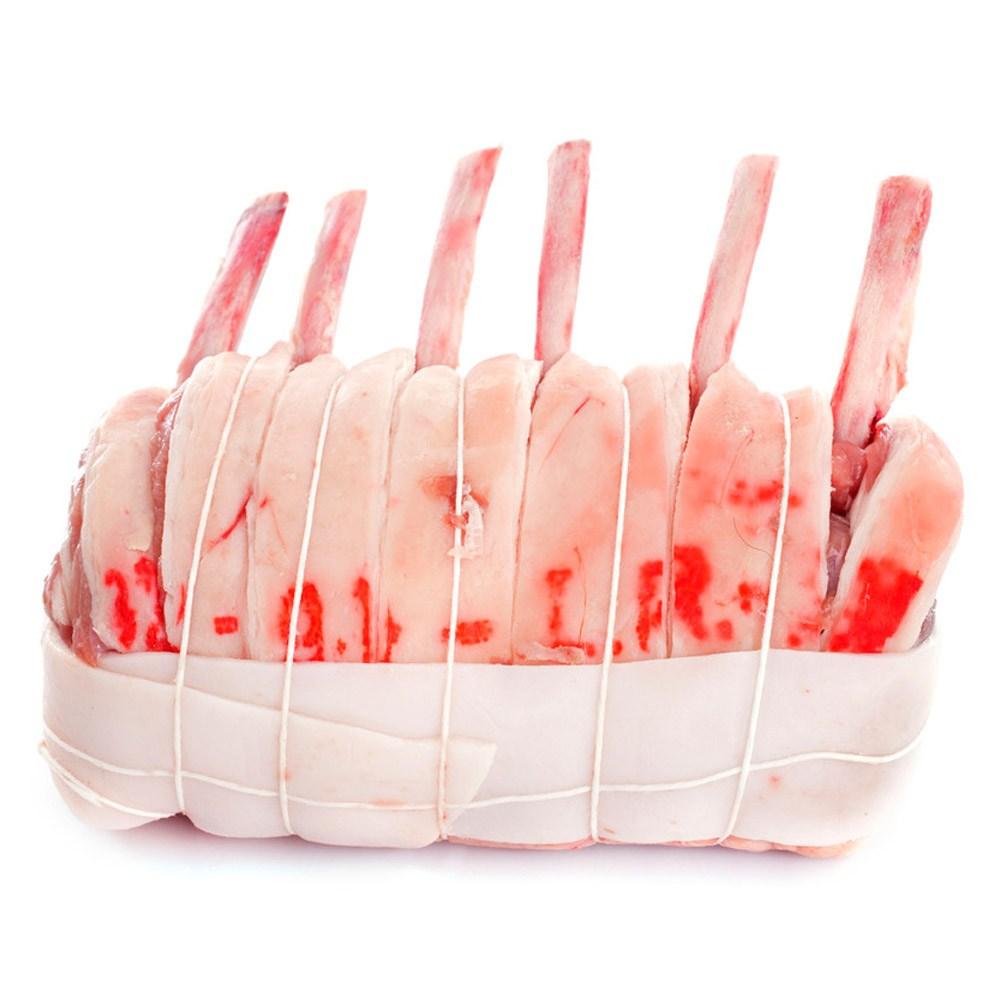 국내산1등급 돼지고기 뼈등심(돈마호크) 1kg, 1박스, 뼈등심(돈마호크)1kg