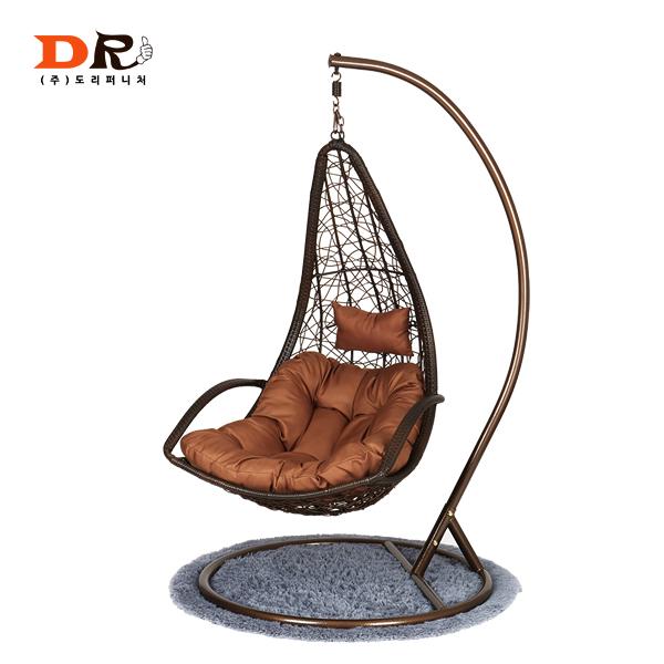 도리퍼니처 자몽 라탄 그네의자, 자몽라탄