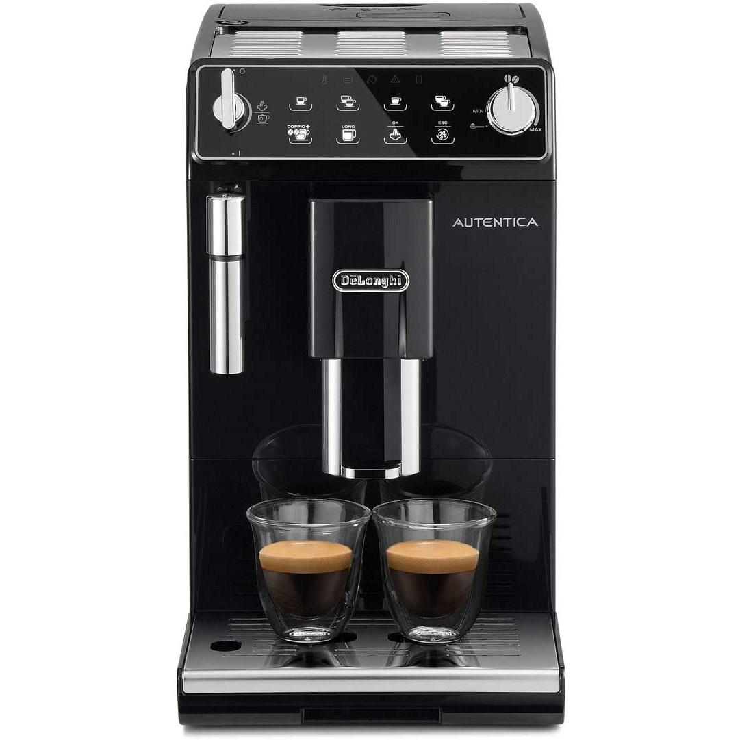 드롱기 etam29.510 Autentica 전자동 커피머신, 블랙