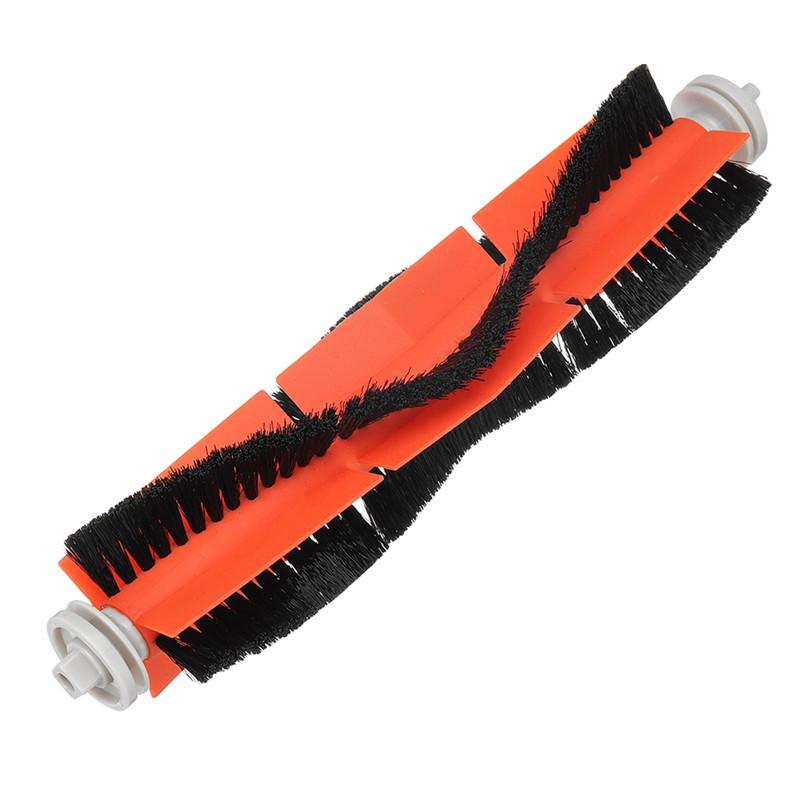창문로봇청소기 적합사용 샤오미 미지아 물걸레청소 로봇기계 1C전자동 청소기 청소 바닥닦기 바닥청소기 부품 세트, T02-메인브러시 1개 (POP 5713775662)