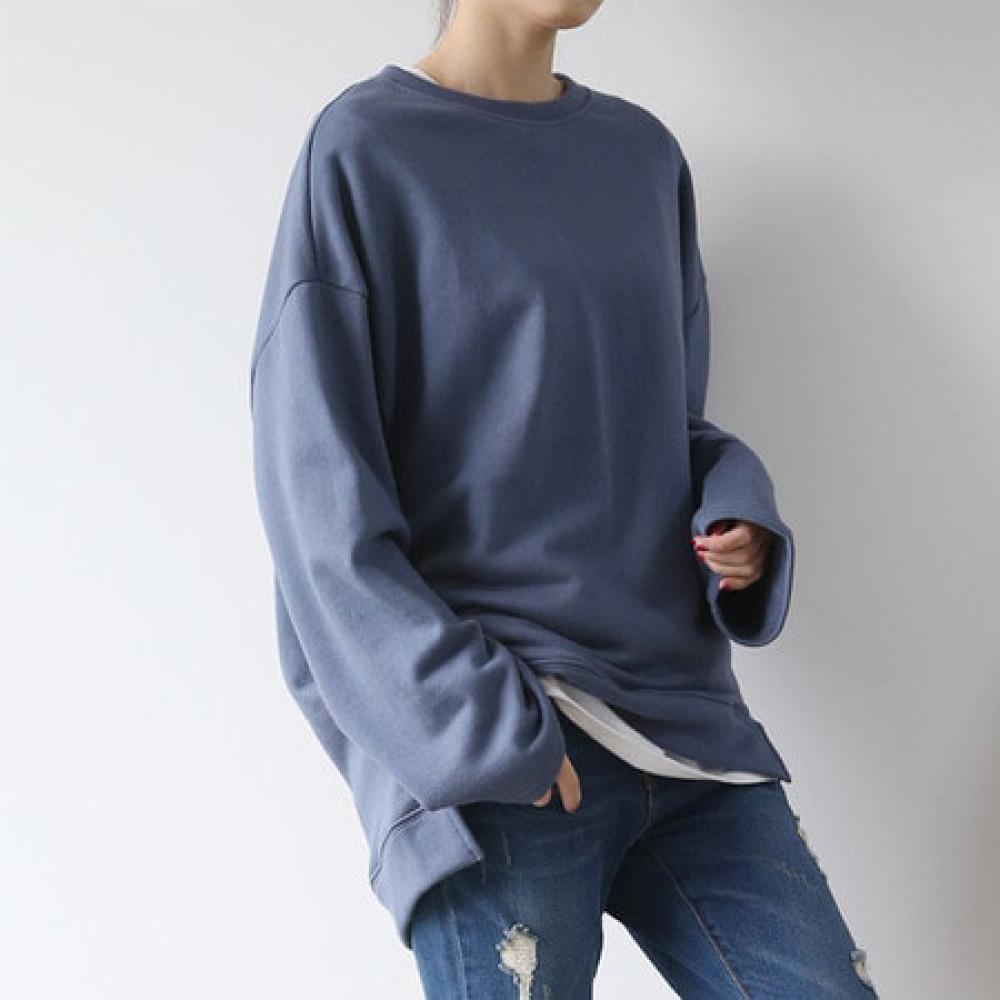 캣츠원피스 / 맨투맨 여성티셔츠