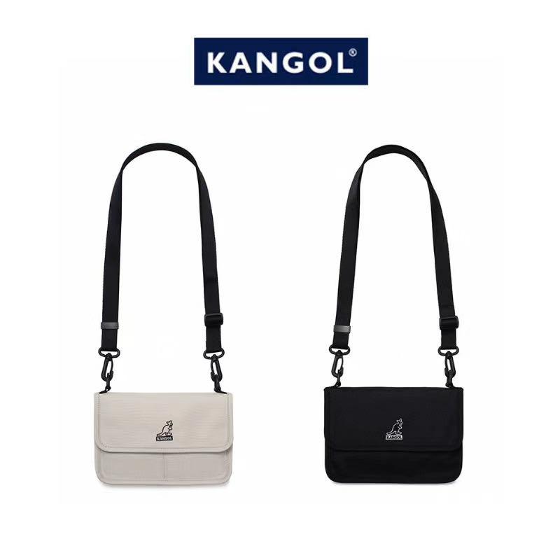 캉골 캐쥬얼 가방 숄버파이트 크로스백3070
