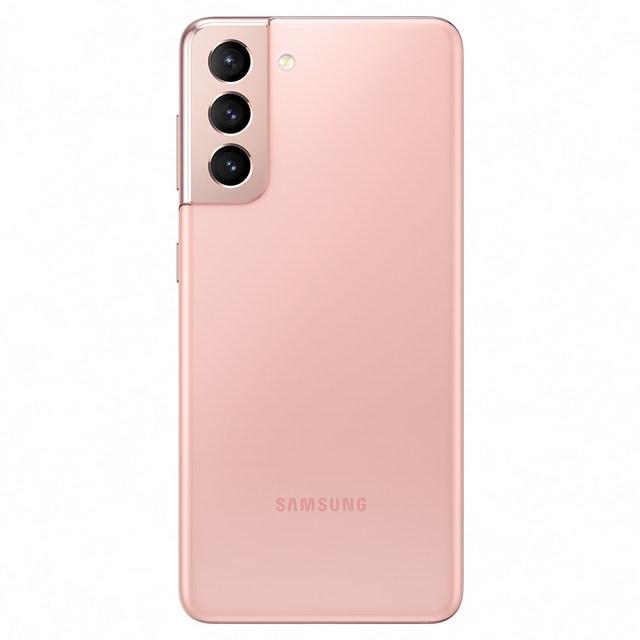 삼성전자 갤럭시 S21 휴대폰 256GB, SM-G991N, 팬텀 핑크