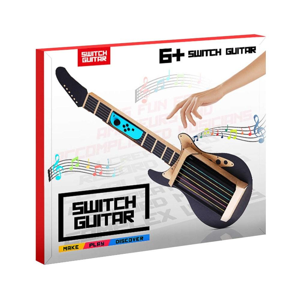 Nintendo Switch Labo Guitar 기타 닌텐도스위치 라보, 1개