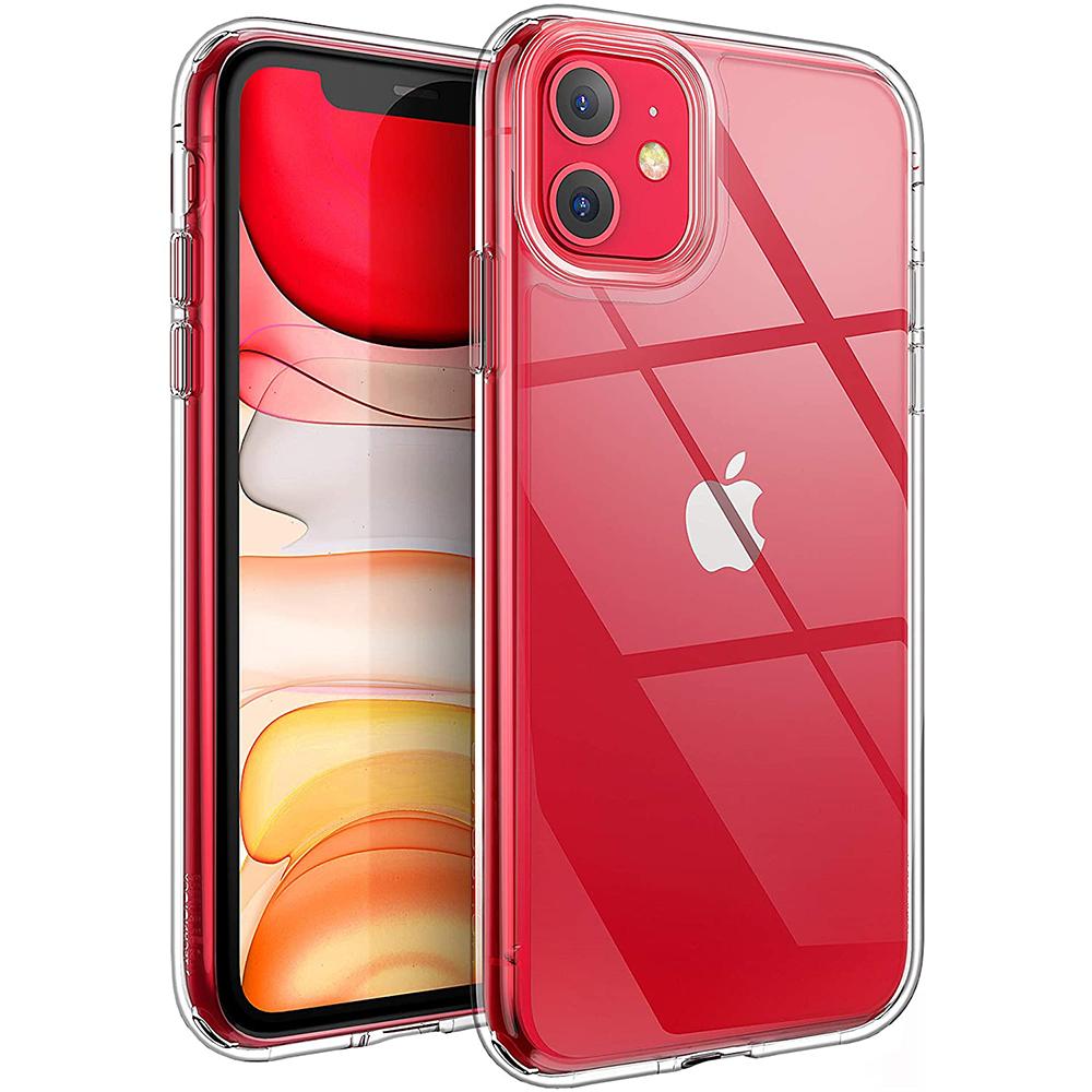 요거 아이폰 케이스 투명 젤리 실리콘 휴대폰