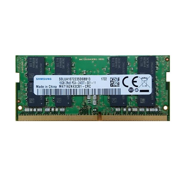 삼성전자 노트북 DDR4 16G PC4-19200, 단일상품