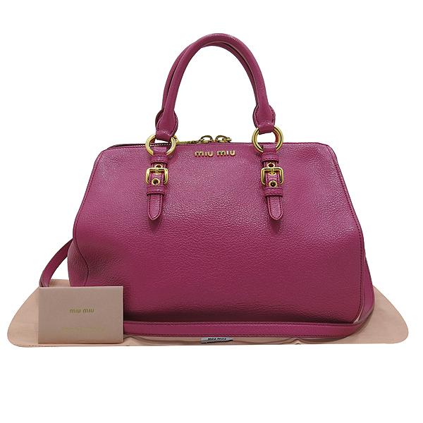 미우미우 가방 K0745MIU
