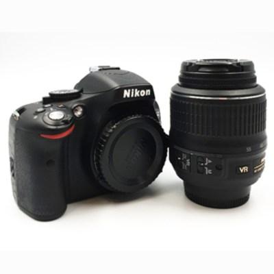 니콘 D5100 + 18-55mm렌즈 + 메모리 패키지 입문용 DSLR중고카메라 패키지