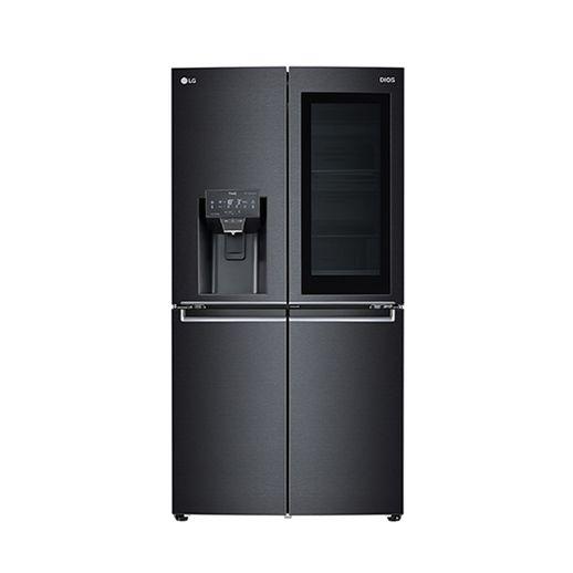 LG전자 J823MT75 얼음정수기 냉장고 824L