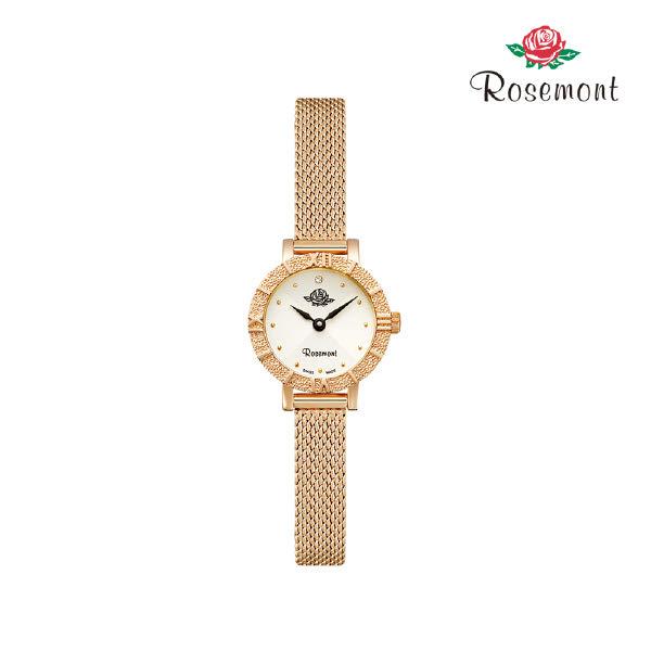 [현대백화점]로즈몽 여성시계 RS55-05SMT