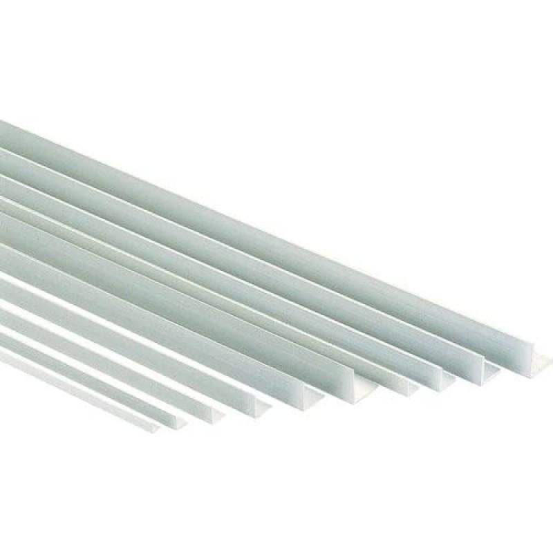 빛 알루미늄 앵글 3 × 25 × 50 × 300mm AAH2550