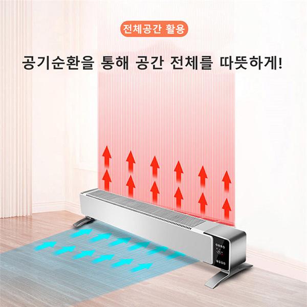 가정용온풍기/전기온풍기/전기히터/난로, 단일상품