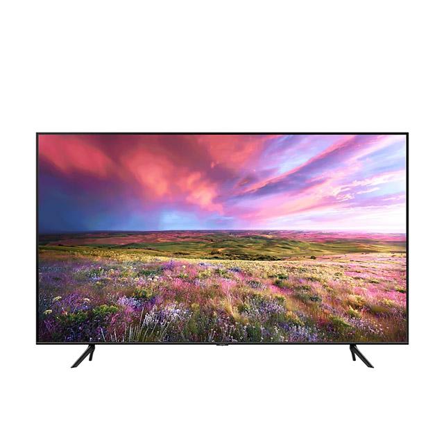 삼성 55인치 스마트 4K T60 QLED TV, 인터넷가입사은품