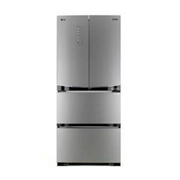 [LG전자] 디오스 스탠드 김치냉장고 K419TS15E / 402L, 상세 설명 참조