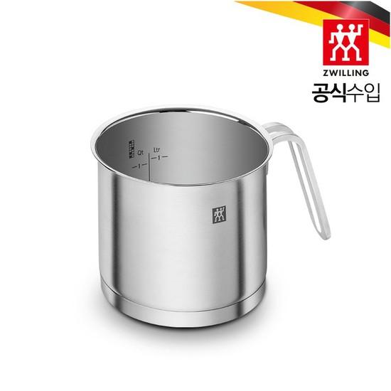 헹켈 즈윌링 모먼트 밀크팟 14cm 1.6L, 상세설명 참조, 없음