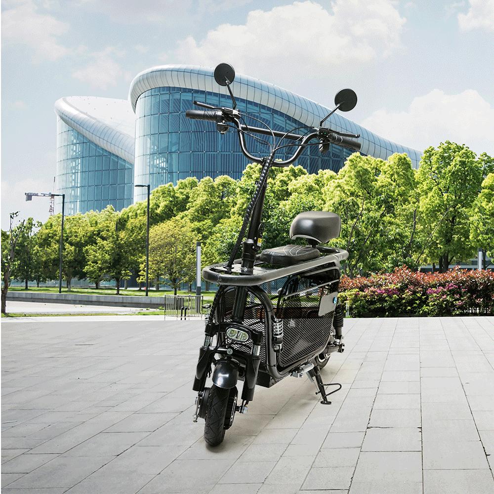 아이픽 지상최강 효율성 전동스쿠터 미니비, S600