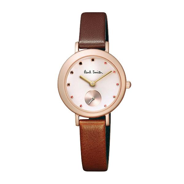폴스미스 여성용 가죽시계 BZ1-625-12