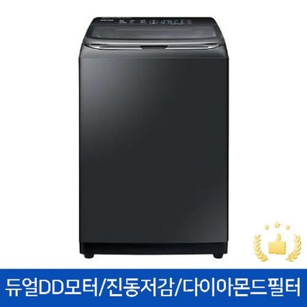 [삼성전자] 일반세탁기 WA22T7870KV, 상세 설명 참조
